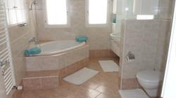 App. Sonnblick Badezimmer 1
