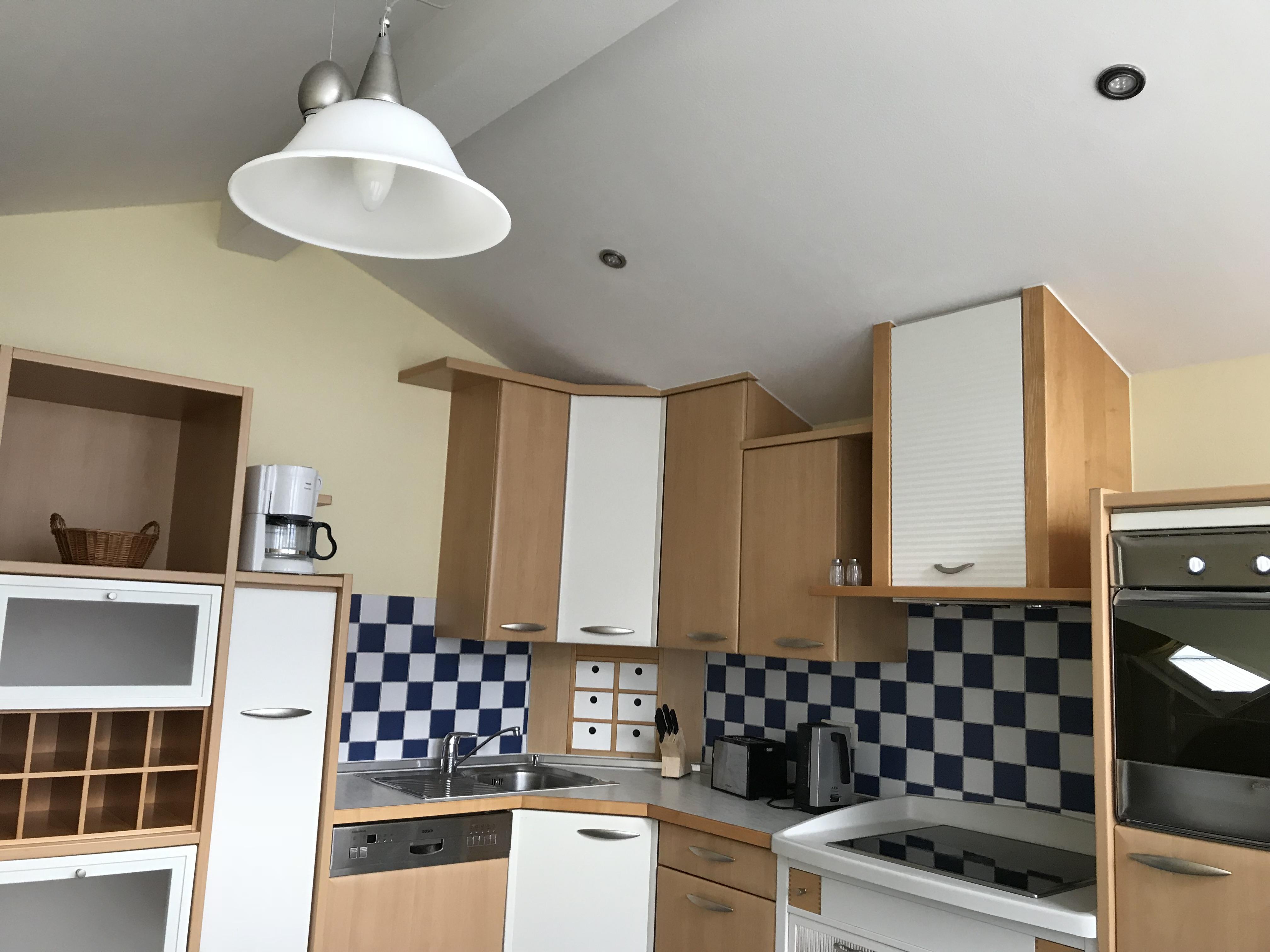 Großglockner Küche_1