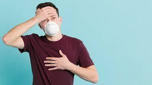 Miedo a enfermar, hipocondría, angustia, miedo a estar enfermo