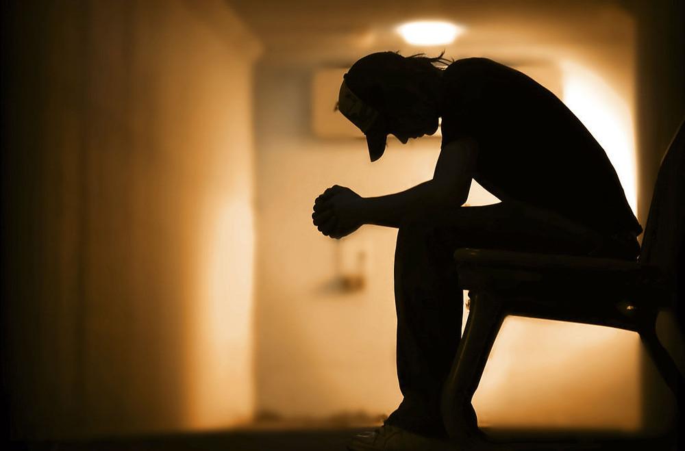Miedo a morir, angustia, ansiedad, agirafobia