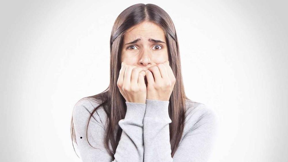 Ansiedad generalizada, angustias, preocupaciones