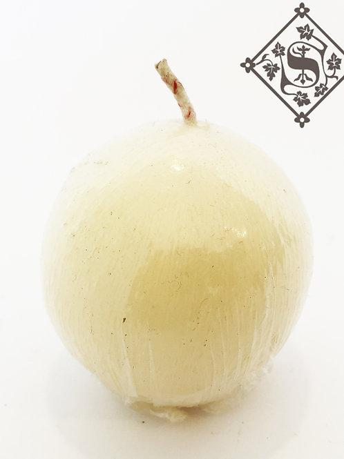 Veladora Esfera