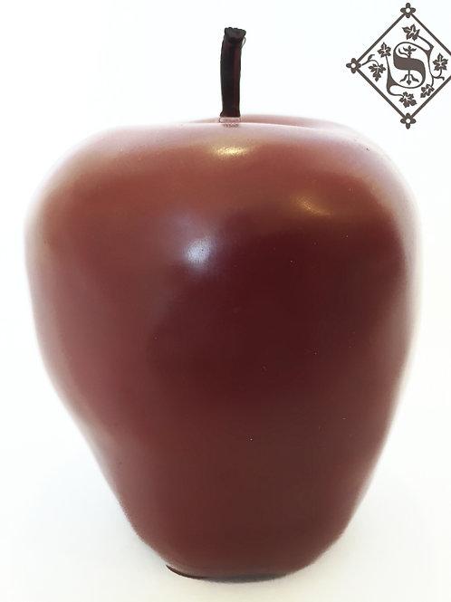Veladora Manzana