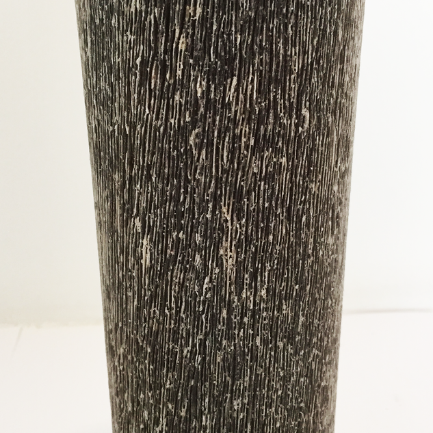 239 Vela Gris Cepillada 7.5x20cm Aroma M