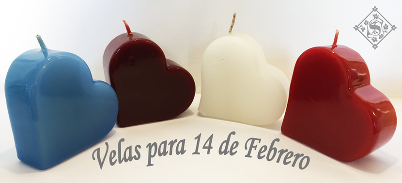 264 Velas Para 14 de Febrero.png