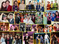 Guys and Dolls 2016 Collage.001