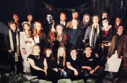 BTBOC Cast and Crew