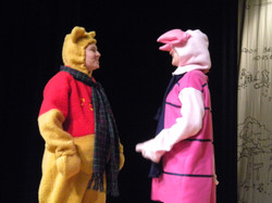 BAILEY IN WINNIE THE POOH 177