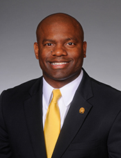 Rep. Fred Love
