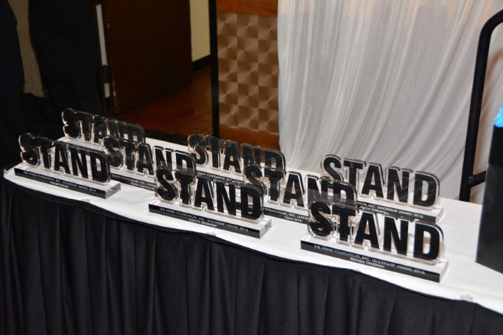 STAND Awards