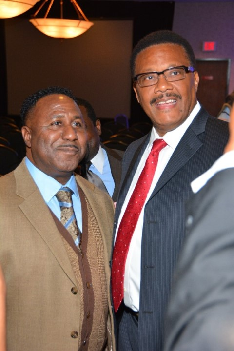 Abraham Carpenter & Judge Mathis