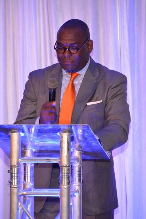 Speaker, Dr. Christopher Davis