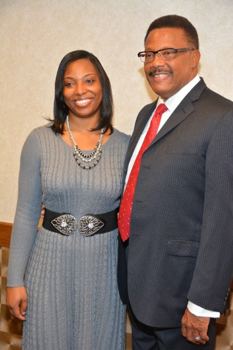 DeLisa Shaw Johnson & Judge Mathis
