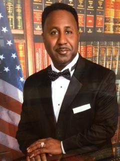 Dr. Abraham Carpenter