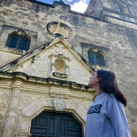 A Weekend Guide to San Antonio, TX