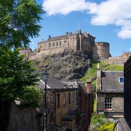 6 Things To Do in Edinburgh