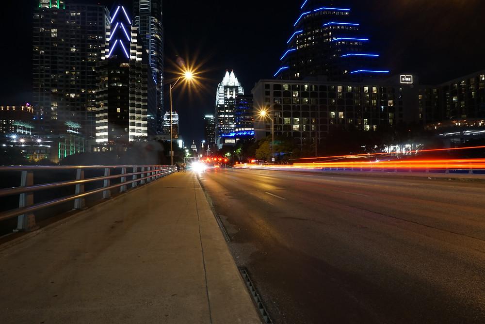 Austin 🧡