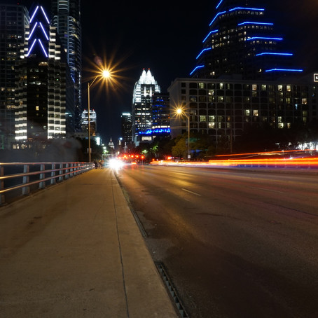 5 Fun Things To Do in Austin