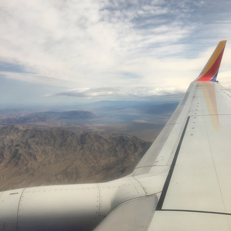 Tips for Long Distance Flights