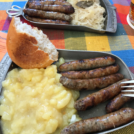 10 Foods You MUST Try in Germany