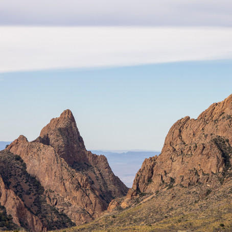 Big Bend National Park: The Ultimate Guide