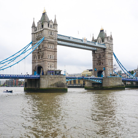 8 Photos to Inspire You to Visit London