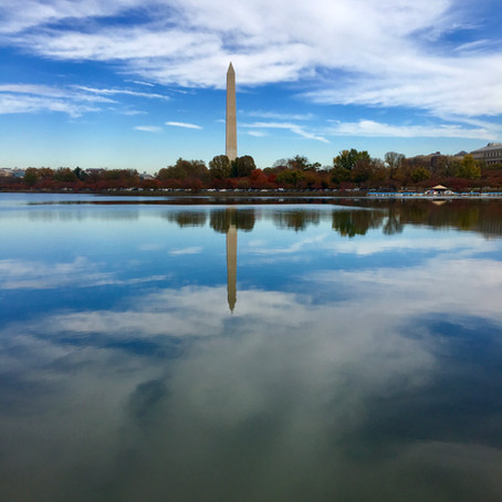 Top 6 Attractions to See in Washington D.C.