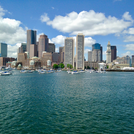 A Guide to Boston, MA