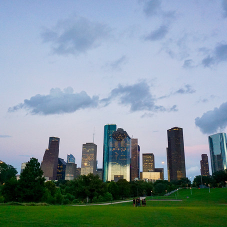 Houston: The Ultimate Guide