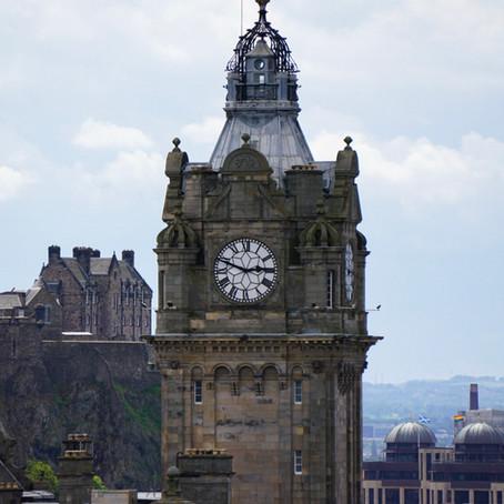 10 Photos to Inspire You to Visit Edinburgh