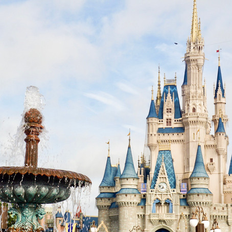 The Ultimate Guide to Disney World