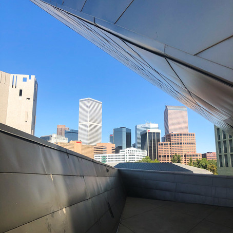 Top 5 Things To Do In Downtown Denver