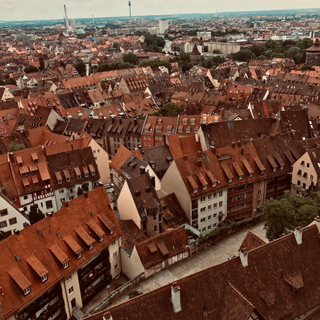 5 German Cities to Visit This Year