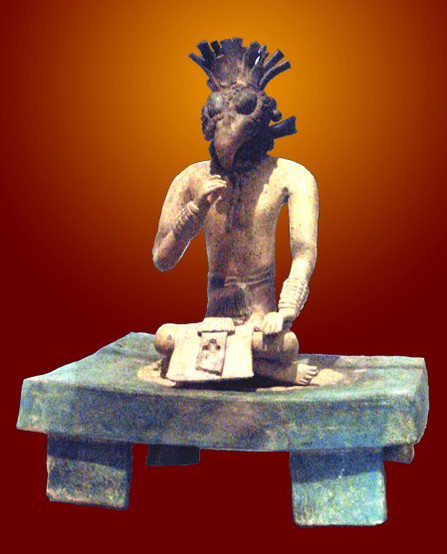 Museo de Palenque
