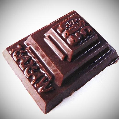 Tableta de Chocolates Funcionales