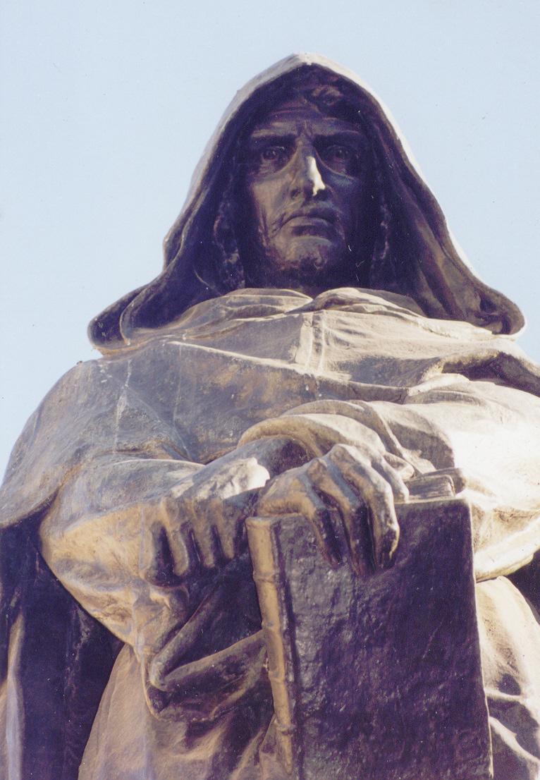 Giordano Bruno Roma