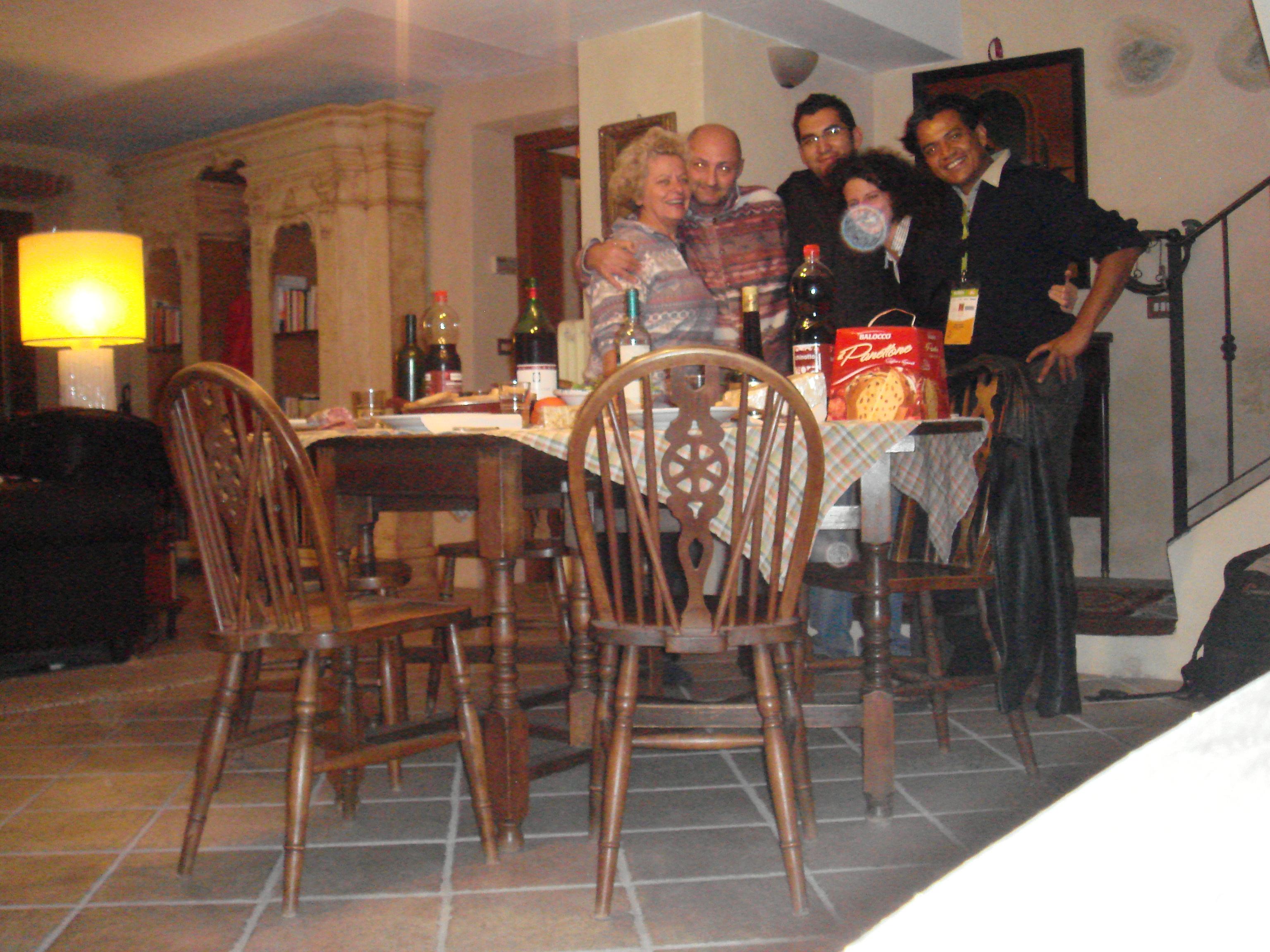 Familia Ospite a Torino