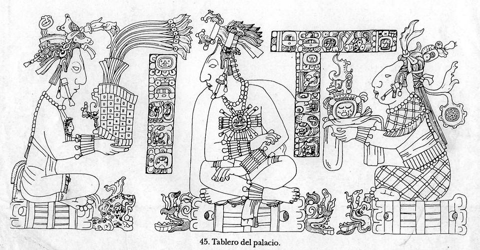 Tabledo del Palacio