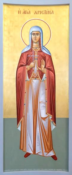 Saint Christina