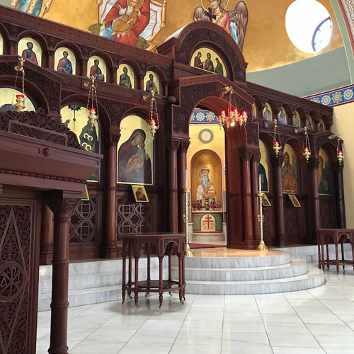 St  John the Baptist Greek Orthodox Church | Las Vegas, NV