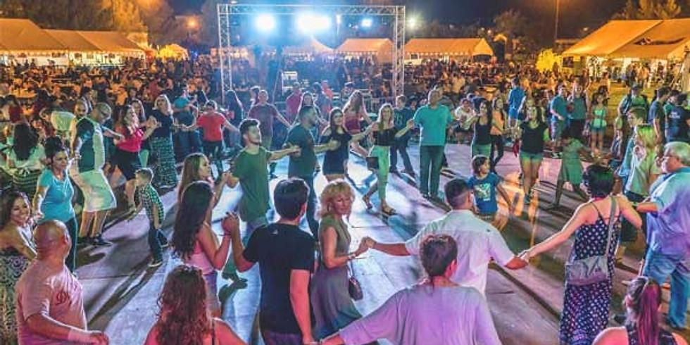 Las Vegas Greek Food Festival