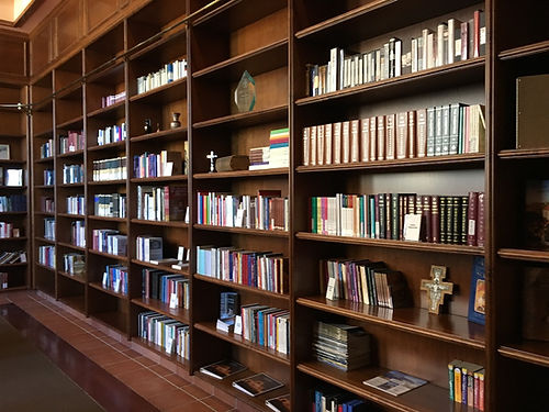 Bill G. Andrews Library