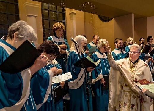 St. John Choir