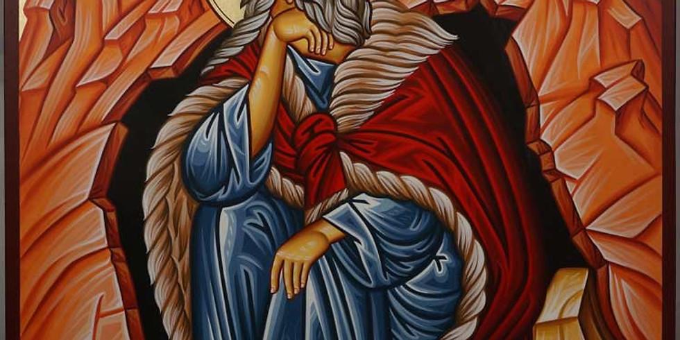 Prophet Elias Divine Liturgy