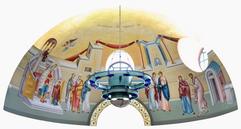The Presentation of the Theotokos