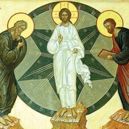 Orthros and Divine Liturgy for The Holy Transfiguration of our Lord God and Savior Jesus Christ