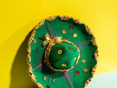7 Idéer til din næste Cinco de Mayo Fiesta