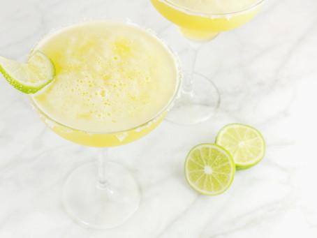 Lær opskriften på Margarita her
