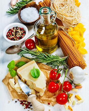 Italiensk delikatesser