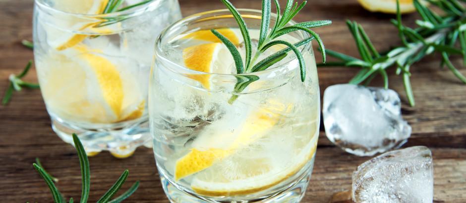 Gin & Tonic i lange baner